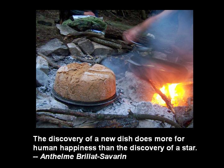Največja kuharska mojstrovina