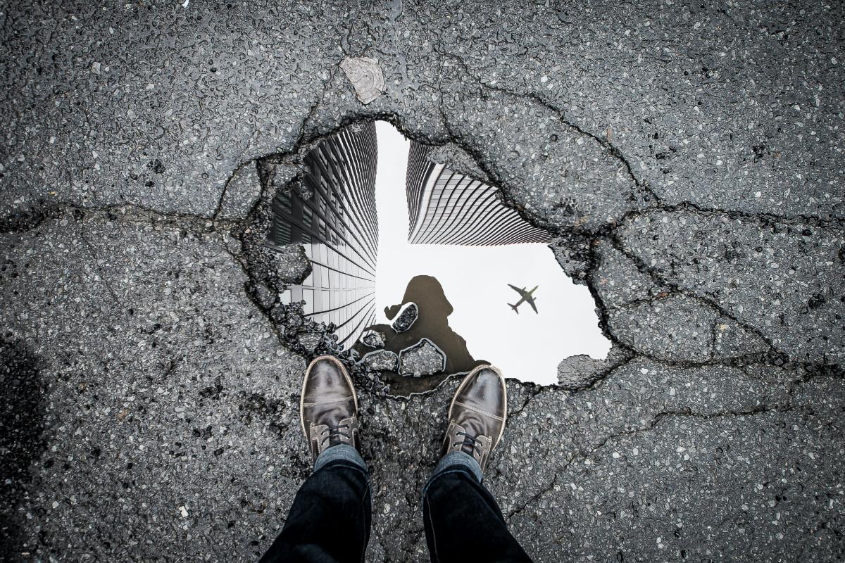 Ministrstvo za okolje ali za asfalt?