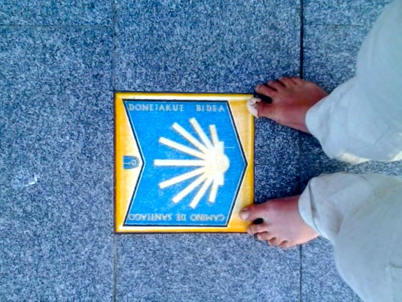 Barefoot cities